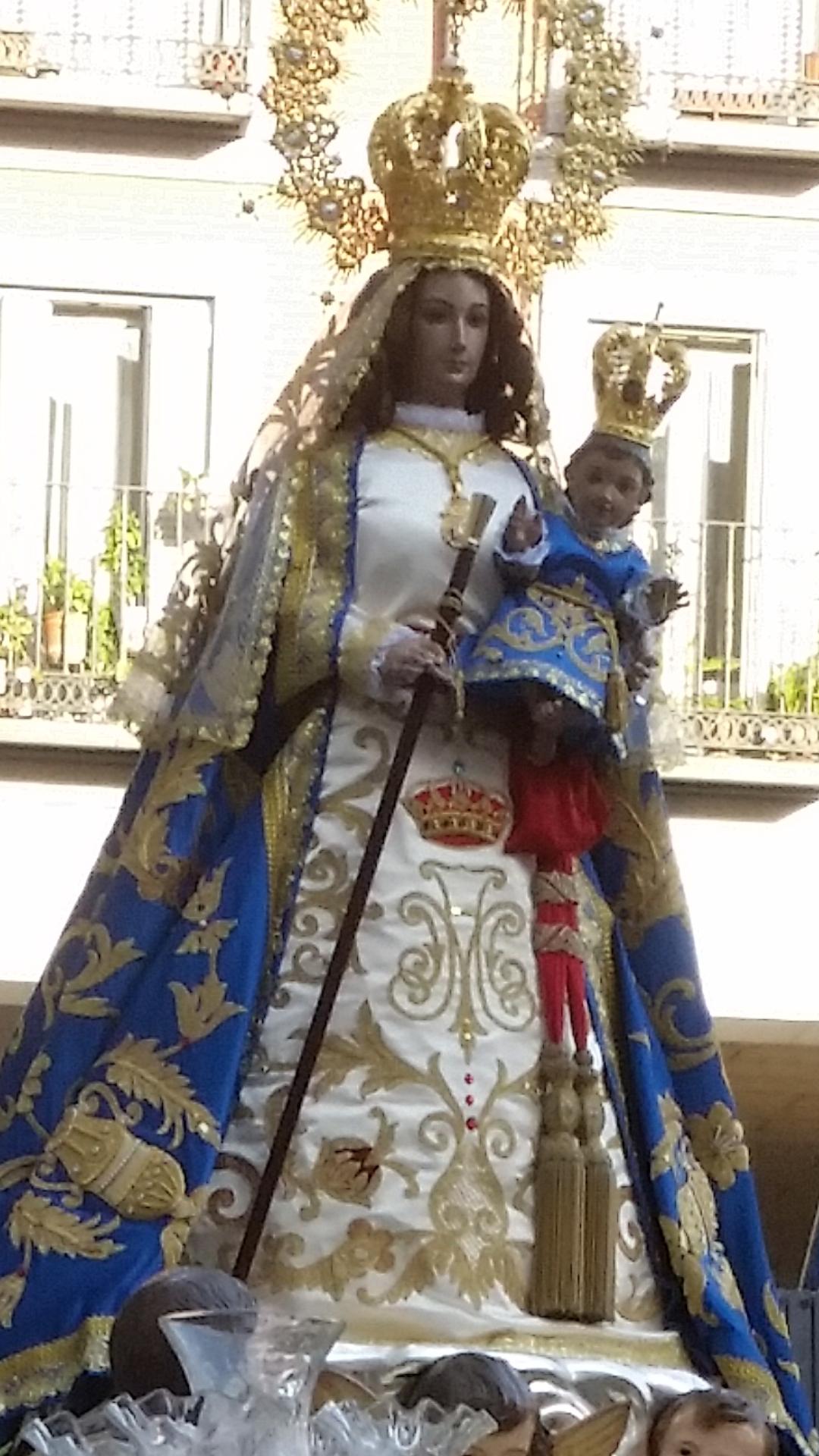 Virgen Butarque